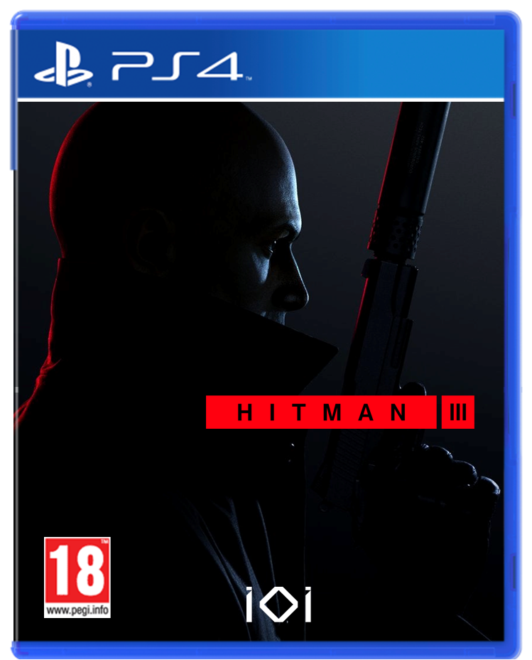 Get HITMAN 3 for Rent Now in Egypt - 3anqod