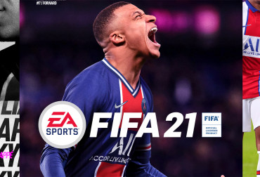 FIFA 21 for rent in Egypt by 3anqod