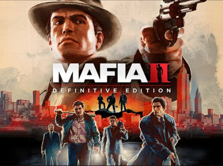 مراجعة Mafia Definitive Edition