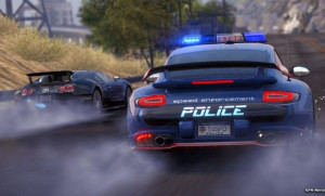 لعبة Need for Speed: Hot Pursuit