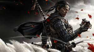 Ghost of Tsushima Review by 3anqod
