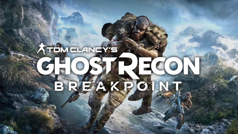 لعبة Tom Clancy's Ghost Recon Breakpoint