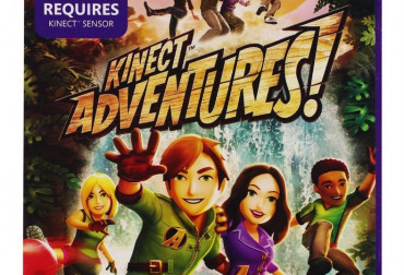 Rent Kinect Adventures in Egypt