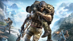 Tom Clancy's Ghost Recon Breakpoint مراجعة لعبة