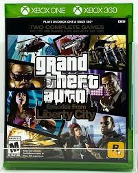 Rent Grand Theft Auto Episodes From Liberty City by 3anqod, now you can know Grand Theft Auto Episodes From Liberty City Price and rent playstation or any games from 3anqod.
